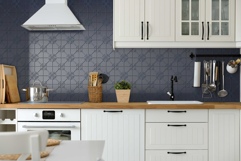 Tiles for kitchen splashbacks images for Splashback tiles kitchen ideas