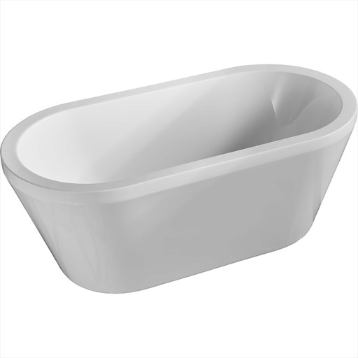 Sanctuary 1500 Freestanding Bath | Tuggl
