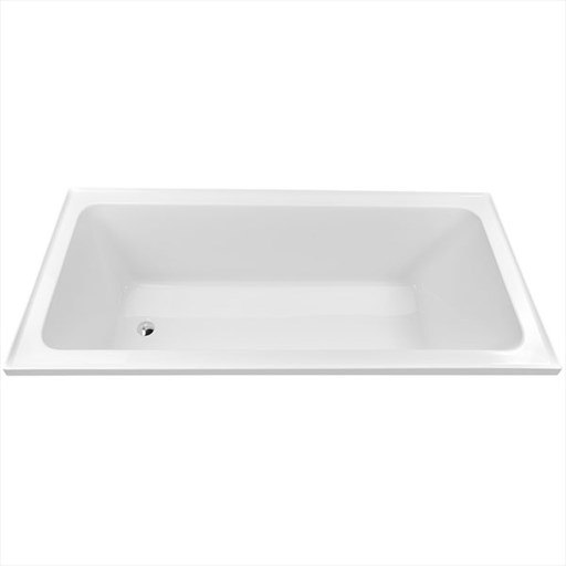 Alpha 1525 TF Bath White | Tuggl