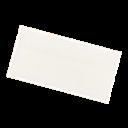 Spatial White Satin