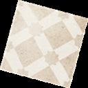 Icon Era Bone Taupe Textured Rectified Taco
