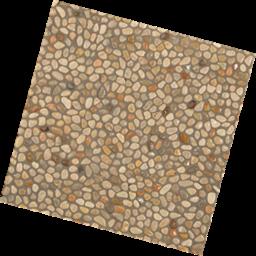 Beaumont floor tiles