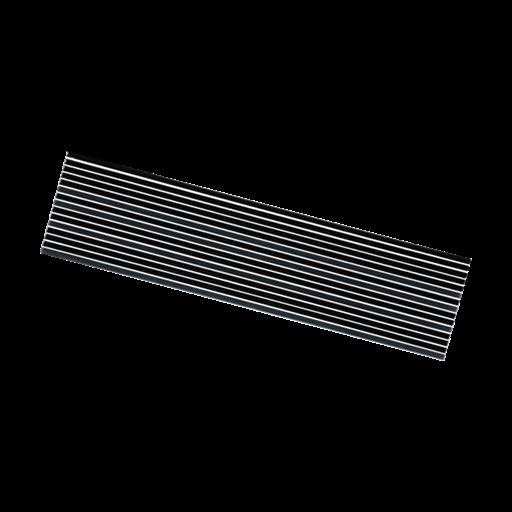 Airstrip Nero Mosaic | Tuggl